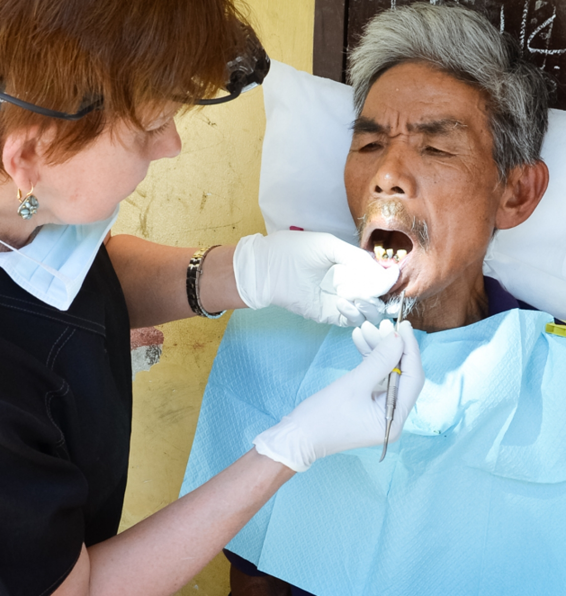 Dental Mission-7